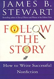 Follow the Story book cover