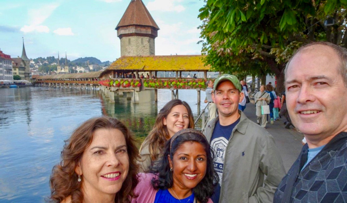 the travelkiwis bloggers