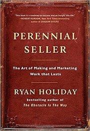 The Perennial Seller book cover