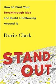 Stand Out book cover