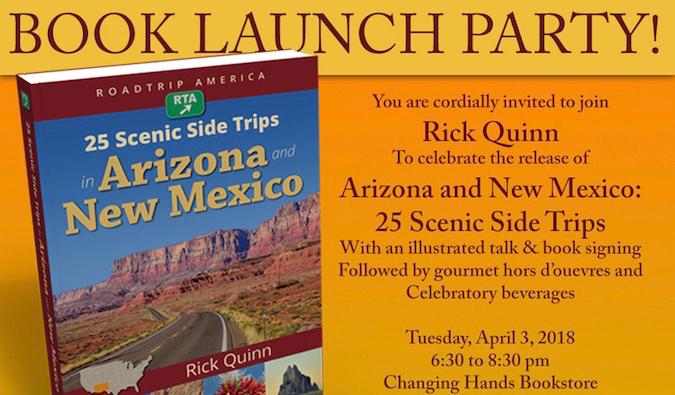 author rick quinn's book